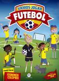 Livro - Vamos jogar futebol