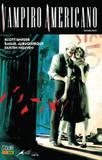 Livro - Vampiro Americano Vol. 5