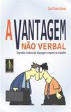 Livro - Vantagem não verbal