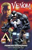Livro - Venom: Primeiro Hospedeiro - Vol. 4