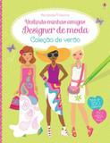 Livro - Vestindo minhas amigas : Designer de moda : Coleção de verão