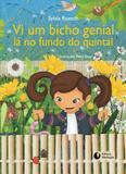 Livro - VI UM BICHO GENIAL LÁ NO FUNDO DO QUINTAL