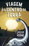 Livro - Viagem ao centro da terra