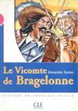 Livro - Vicomte De Bragelonne, Le (niveau 3) - Cle - cle international - pari