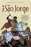 Livro - Vida de São Jorge