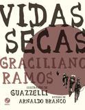Livro - Vidas secas: Graphic Novel