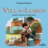 Livro - Villa-Lobos