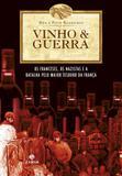 Livro - Vinho & guerra