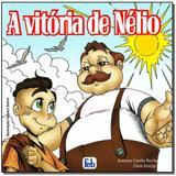 Livro - Vitoria De Nelio,A - Feb