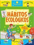 Livro - Viver e aprender! Hábitos ecológicos
