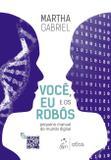 Livro - Você, eu e os robôs