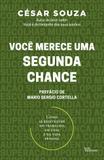 Livro - Você merece uma segunda chance