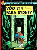 Livro - Vôo 714 para Sydney