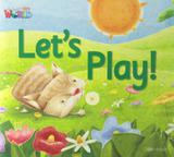 Livro - Welcome to Our World 1 - Reader 4: Let´s Play!Big Book