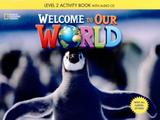 Livro - Welcome to Our World 2