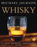 Livro - Whisky: O guia mundial definitivo