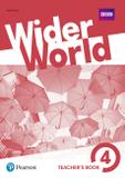Livro - Wider World 4 Tbk With DVD-Rom Pack