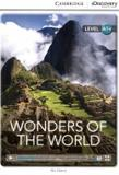 Livro - Wonders Of The World With Online Access A1+ - Cup - cambridge university