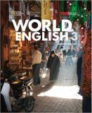 Livro - World English - 2nd Edition - 3 - Combo Split A with Online Workbook