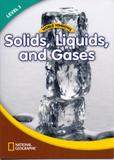 Livro - World Windows 3 - Solids, Liquids and Gases - Student Book
