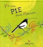 Livro - Ya Une Pie Dans Lpoirier - Hat - didier/ hatier