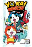Livro - Yo-Kai Watch Vol. 13