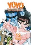 Livro - Yu Yu Hakusho Especial - Vol. 12