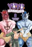 Livro - Yu Yu Hakusho Especial - Vol. 8