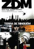 Livro - ZDM: TERRA DE NINGUÉM VOL. 01