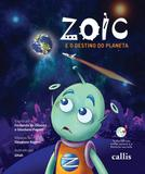 Livro - Zoic e o destino do planeta