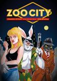 Livro - Zoo city