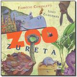 Livro - Zoo zureta
