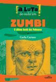 Livro - Zumbi