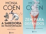 Livros: Kit: A Sabedoria da Transformação + Zen para Distraídos - Academia
