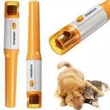 Lixador de unhas para cães e gatos Petpedicure