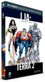 Lja Terra 2 - Dc Graphic Novels - Dc comics