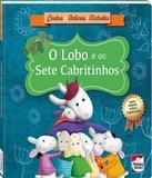 Lobo E Os Sete Cabritinhos, O - Contos De Valores E Virtudes - Happy books