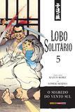 Lobo Solitário - Volume 05