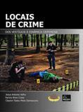 Locais de crimes - Millennium editora