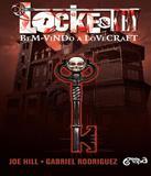 Locke E Key - Bem-vindo A Lovecraft - Geektopia (novo seculo)