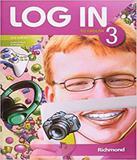 Log In To English 3 - 02 Ed - Richmond publishing (moderna)