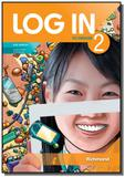 Log in to english - vol.2 - acompanha cd rom - Richmond