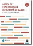 Lógica de Programação e Estruturas de Dados - Pearson - grupo a