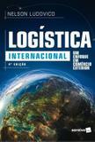 Logística Internacional - Saraiva