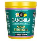 Lola Cosmetics Camomila - Máscara Restauradora