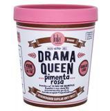 Lola Cosmetics Drama Queen Pimenta Rosa Máscara Capilar 450g