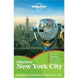 Lonely Planet - Discover New York City 2