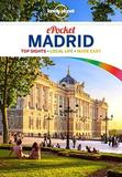 Lonely Planet Madrid Pocket