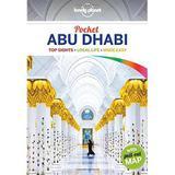 Lonely Planet Pocket Abu Dhabi