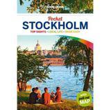Lonely Planet - Pocket Stockholm